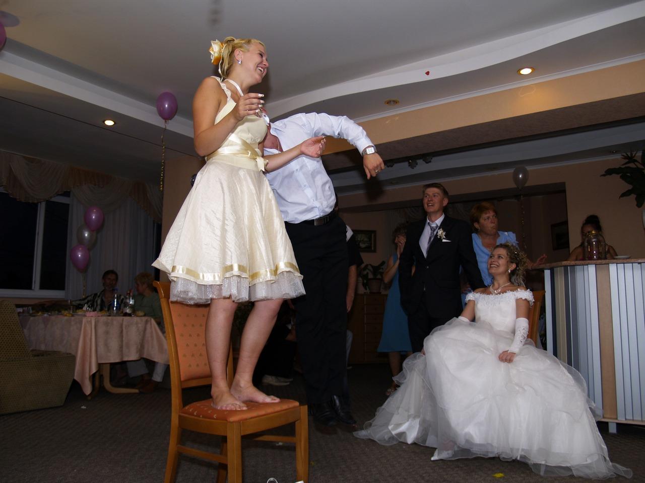 кража невесты конкурс для жениха и невесты образом они